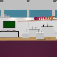 Nest-Filler